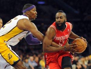Rockets y Grizzlies se miden por la mejor marca en la NBA