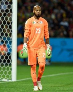 Nigeria queda fuera de la Copa de Naciones de África