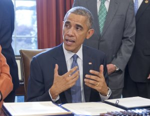 Obama anunciará acciones en el sistema migratorio este jueves