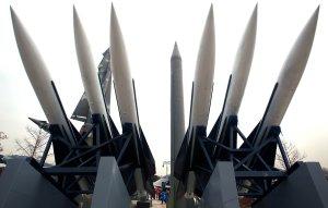 Corea del Sur responde a amenazas nucleares de Corea del Norte