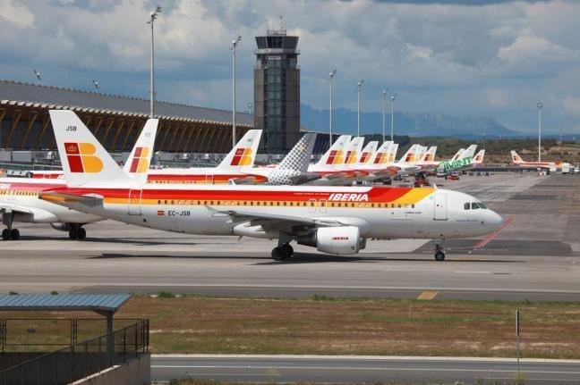 iberia vuelos cuba: