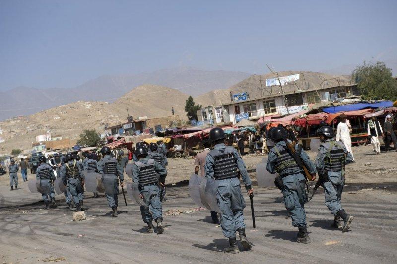 Hotel de Afganistan en Hotel de Afganistán
