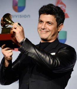 2013 Latin Grammy Awards held in Las Vegas, Nevada