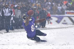 Minnesota Vikings vs Baltimore Ravens