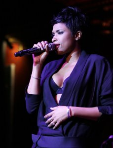 Carnival Cruise Lines Exclusive Performance with Jennifer Hudson