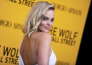 The Wolf Of Wall Street Premier at the Ziegfield Theatre