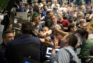 Markets in Chicago React after Fed Announces$10B Reduction in Bond-Buying Program