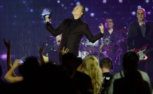 Latin Recording Academy Person of the Year Tribute to Miguel Bose held in Las Vegas, Nevada