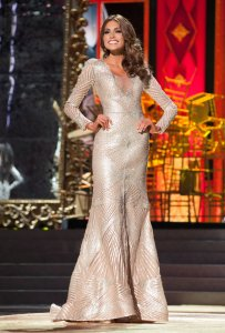 Miss Universe 2013 held in Moscow, Russia
