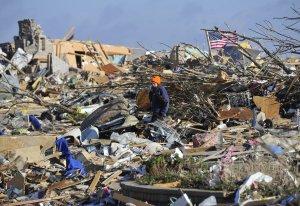 Tornado Devastates Washington, Illinois