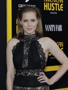 American Hustle premiere in New York City