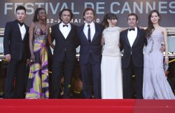 63rd Annual Cannes International Film Festival