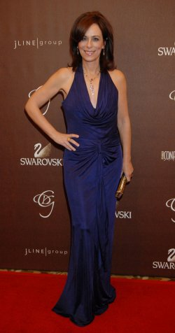 10th Annual Costume Designers Guild Awards in Beverly Hills, California