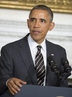 President Obama Announces Timothy Massad as CFTC Chair in Washington, D.C.