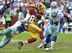 Washington Redskins vs Dallas Cowboys