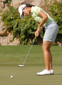 Samsung World Championship second round in Palm Desert, California
