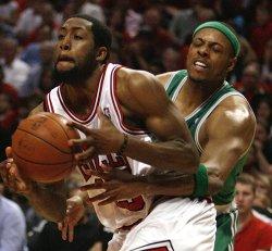 Eastern Conference Quarterfinal Boston Celtics vs. Chicago Bulls