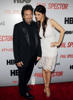 Phil Spector premiere in New York