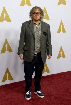 Hank Corwin attends the Oscar nominees luncheon in Beverly Hills