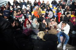 Egyptian Authorities Open the Rafah Crossing With Gaza