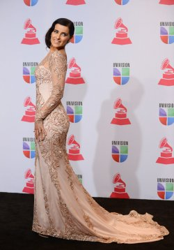 The 2012 Latin Grammy Awards in Las Vegas, Nevada