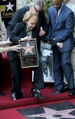 Buddy Holly Receives Posthumous Walk of Fame Star in Los Angeles