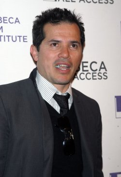 "John Leguizamo arrives at the Tribeca Film Insitute's ""Tribecal All Access Kick-Off Celebration"" in New York"