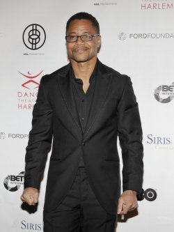 Dance Theatre of Harlem Vision Gala in New York