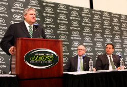 New York Jets name Rex Ryan as New Head Coach .