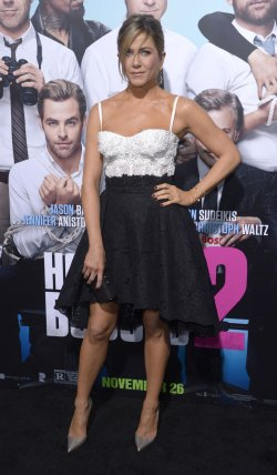 Premiere of Horrible Bosses 2 in Hollywood