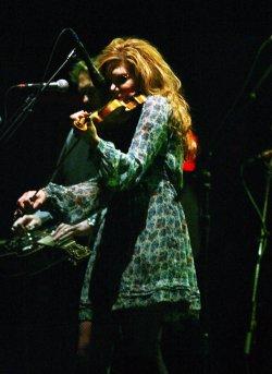 Alison Krauss in Concert in New York