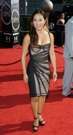 2008 ESPY Awards in Los Angeles