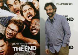 """This is the End"" Premieres in Los Angeles"