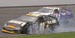 2005 ALLSTATE BRICKYARD 400