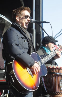 The Bacon Brothers Band performs in St. Louis