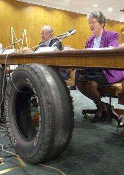 Firestone Congressional hearings