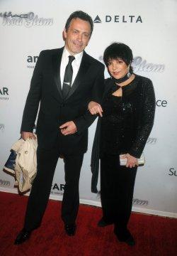 amfAR Inspiration Gala in New York