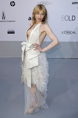 amfAR Cinema Against AIDS Gala