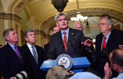 Senators Speak on the Graham-Cassidy Health Care Bill