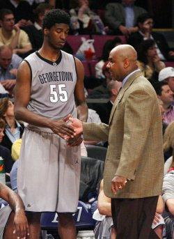 2008 Big East Men's Basketball Championship