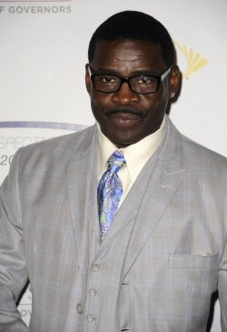 Michael Irvin attends the 27th Anniversary Sports Spectacular in Los Angeles