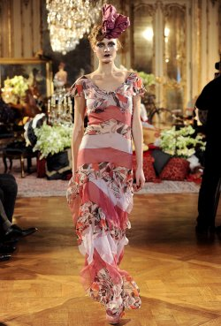 Fashion Week - John Galliano