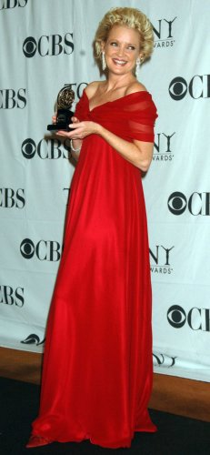 2007 TONY AWARDS CEREMONY IN NEW YORK