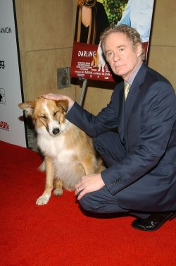 """Kevin Kline and Kasey attend the """"Darling Companion"""" premiere in Los Angeles"""