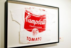 Andy Warhol online auction at Christie's in New York