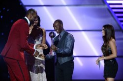 The 2013 ESPY Awards at the Nokia Theatre L.A. Live in Los Angeles