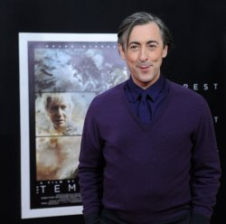"""Alan Cumming attends """"The Tempest"""" premiere in Los Angeles"""