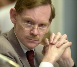 BUSH NAMES ZOELLICK AS NOMINEE FOR WORLD BANK PRESIDENT IN WASHINGTON