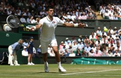 Day five of the 2014 Wimbledon Championships in London