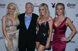 Playboy Super Saturday Night Party in Chandler, AZ
